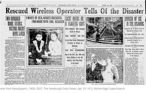 New York City Marriage Records 1800s Genea Musings Myheritage Adds New York Newspapers And