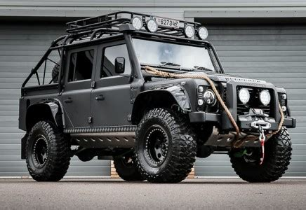 """defender thor """"spectre styled – rich brit ultimate edition"""