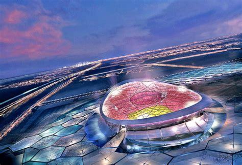 Online Architect Design in video lusail iconic stadium constructionweekonline com