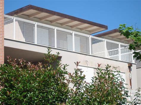 parapetto terrazzo terrazzo con parapetto ispirazione interior design