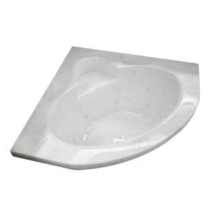 Home Depot Bathtubs With Jets by Universal Tubs Jasper 5 Ft Whirlpool Tub In White