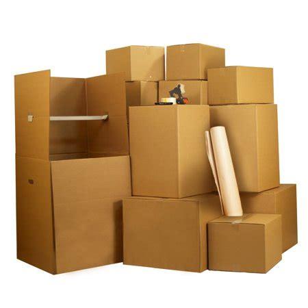 Large Wardrobe Boxes - wardrobe moving kit 5 57 medium large xl boxes