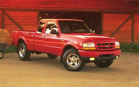 1999 ford ranger 1999 ford ranger information and photos zombiedrive
