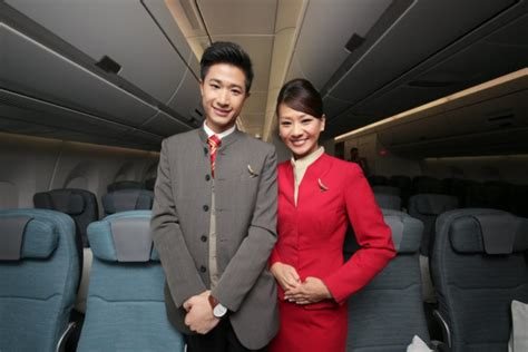 Cabin Crew Cathay Pacific cathay pacific three to travel fares from s 169 for dbs