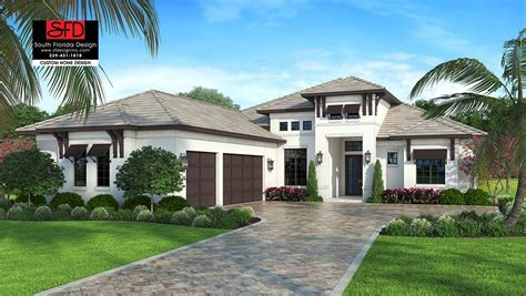 home design florida south florida home plans