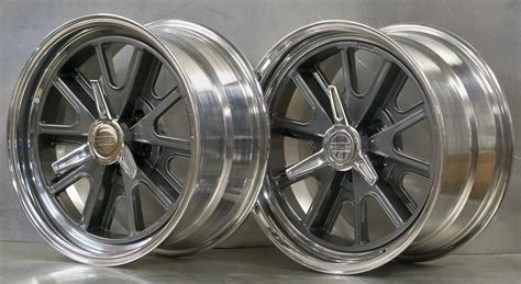 2005 mustang lug pattern 407 and 427 shelby 174 5 lug vintage wheels mustang