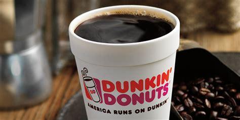 Coffee Dunkin Donut coffee dunkin donuts