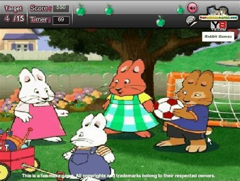treehouse to play 1000 images about max and ruby on