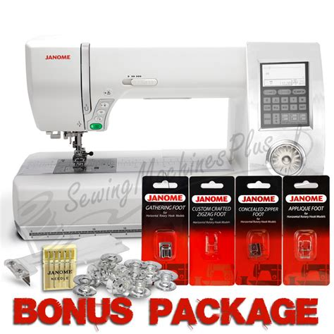 Home Quilting Machines by Janome New Home Memory Craft 7700qcp Sewing And Quilting