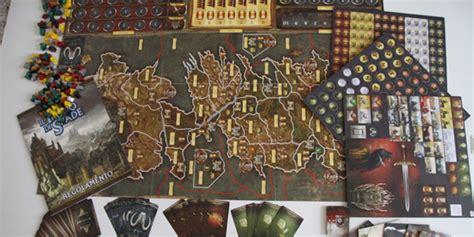 il trono di spade gioco da tavolo il trono di spade gioco da tavolo giochi uniti