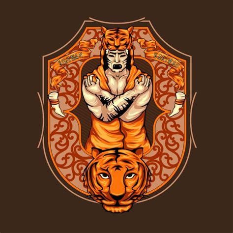 desain gambar harimau siluman harimau hellomotion com