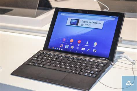 sony xperia z4 tablet dilancarkan di malaysia versi lte