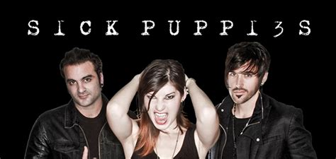 sick puppies lead singer sick puppies announce bryan as new lead singer guitarist icon vs icon