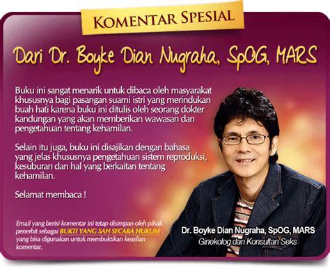Alat Tes Kehamilan Malaysia buku cara cepat dr rosdiana ramli spog