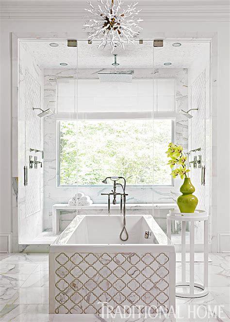 Beautiful Master Bathroom Ideas   Traditional Home