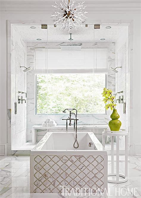 Beautiful Master Bathroom Ideas   Traditional Home