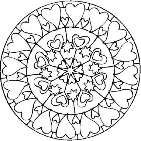 mandala coloring book purpose 93 best design images on