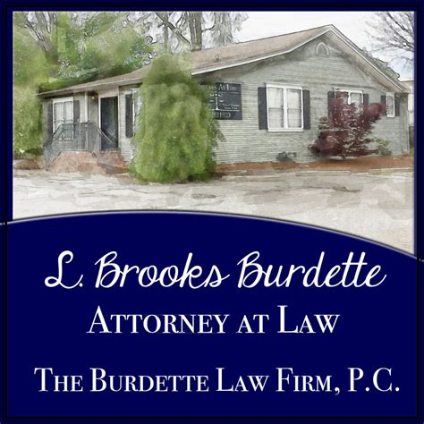 brooks burdette   typical attorney