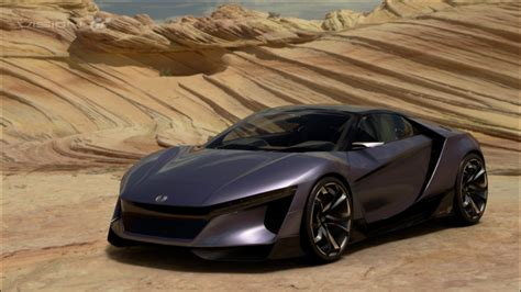sport visio you can now drive the honda sports vision gt in gran