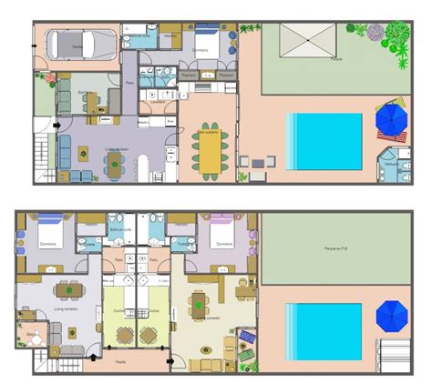 draw floor plans freeware draw house floor plans online free free software download