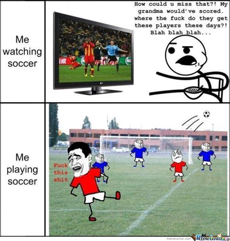 Facebook Soccer Memes - soccer true story by blesseightyearsold meme center