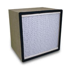 mini pleat hepa filter manufacturers oem manufacturer in