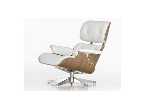 white eames lounge chair buy the vitra eames lounge chair ottoman white at nest