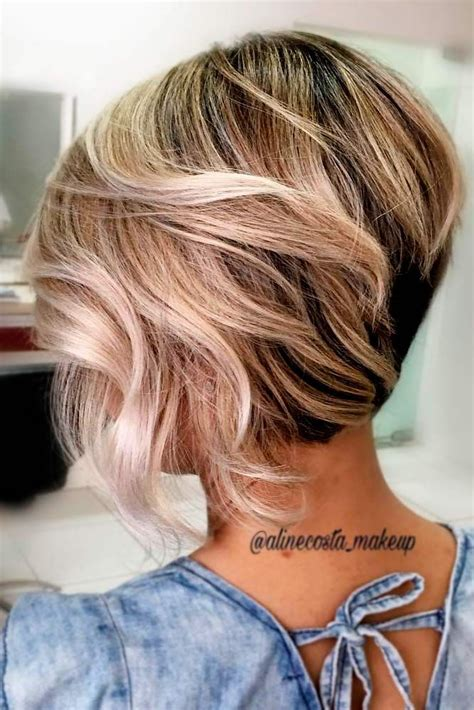just a bob hairstyle 25 best ideas about short layered hairstyles on pinterest