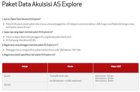 cara merubah paket data videomax ke paket data biasa terbaru 2018 paket data akuisisi as explore info lengkap disini