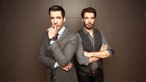 property brother hgtv s stars boast real expertise in their fields variety