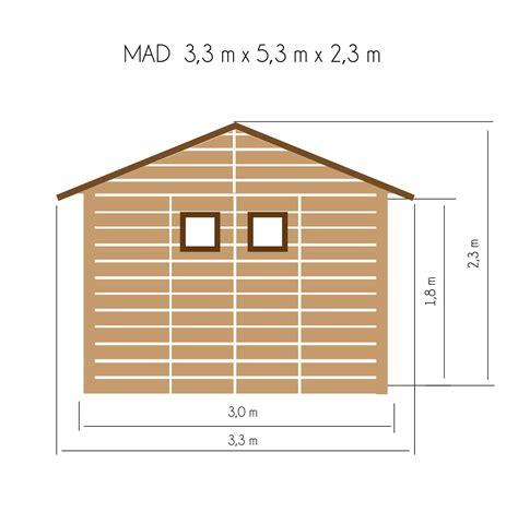 terrasse 9m2 gartenh 228 user mit terrasse gartenhaus aus holz mit