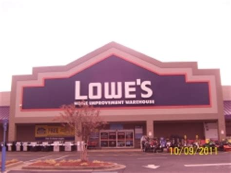 lowe s home improvement columbus ga company profile
