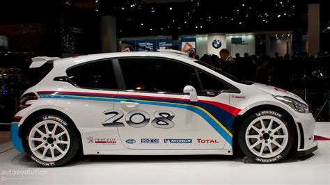 peugeot 207 rally image gallery peugeot rally