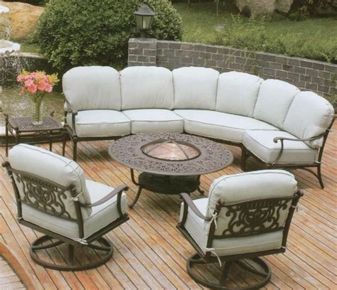 wrought iron patio furniture clearance 1000 ideas about patio furniture sets on