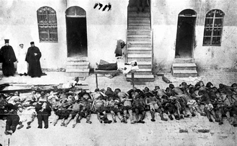 ottoman armenian genocide genocide of the pontian greeks its jewish connection