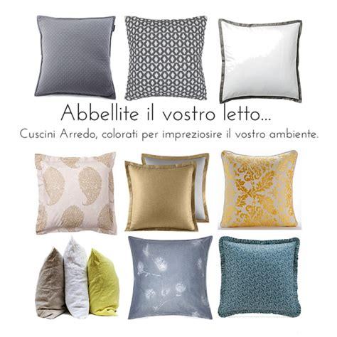 sta su cuscini cuscini decorativi come disporre i cuscini sul letto
