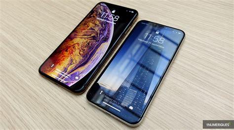 labo que vaut l 233 cran de l iphone xs max les num 233 riques