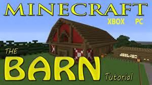 Free Pole Barn Plans Blueprints minecraft easy barn tutorial with schematics youtube
