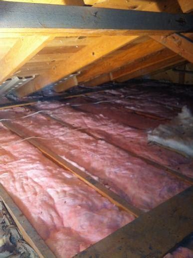 Attic Vapor Barrier - adding attic insulation doityourself community forums