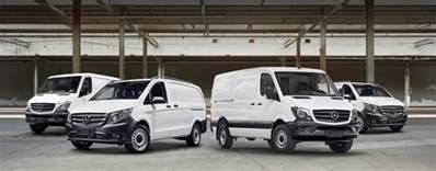 Mercedes Financial Phone Number Usa Fleet Program Mercedes Vans
