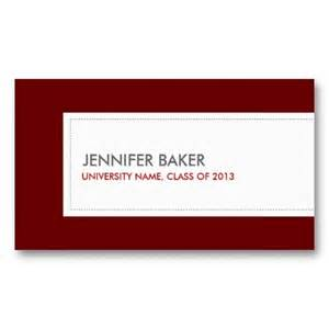 college student card template best 21 business cards for college and students