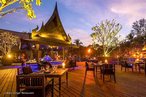boathouse wine and grill kata 10 most romantic restaurants in phuket phuket