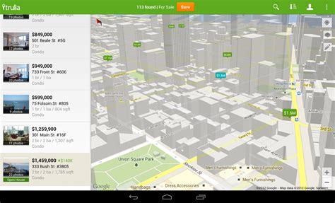 android developers new maps android api now part of play services - Maps For Android