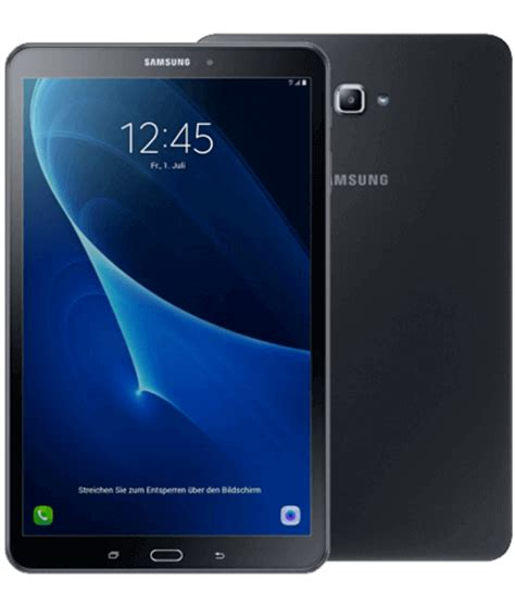 Samsung Galaxy Tab A6 samsung galaxy tab a6 10 1 2016 bigphone