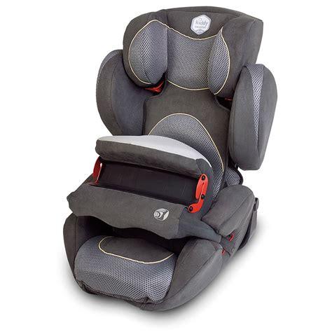Kiddy Comfort Pro Autostol Guide Prissammenligning