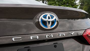 desirable at last | 2018 toyota camry, camry hybrid first
