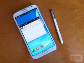 galaxy note 2 launching on at t october 21 droid life