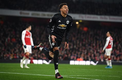 arsenal manchester united jesse lingard in fighting spirit of derby clash we need