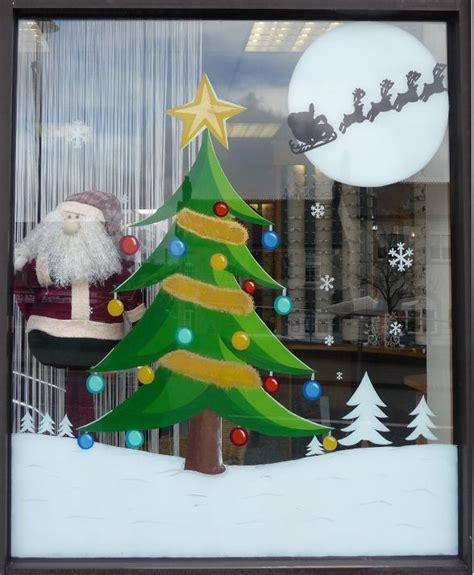 christmas window  lawrence  harris