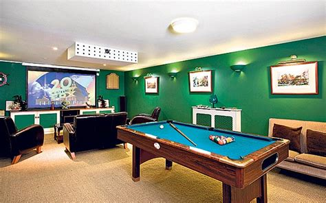 sale homes   games room telegraph